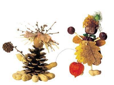 Des idées d'animation pour 3-6 ou 6-12 , dans un village de vacances qui se situe dans une foret de Pin ! Des pommes de pin, des feuilles, des pétales de fleurs, des noix, des brindilles ....A vos papiers, colle, ciseaux ! http://bit.ly/theme-nature