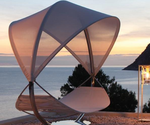 7 best Boutique del descanso images on Pinterest Outdoor decor - designer hangematte holzgestell