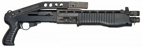 Franchi SPAS-12 | franchi spas 12 short barreled version 12 gauge