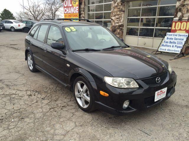 2003 Mazda Protege 5 | $4995 | Prime Auto Sales - Omaha, NE | (402) 715-4222 | #mazda #zoomzoom #protege #auto #omaha #primeauto