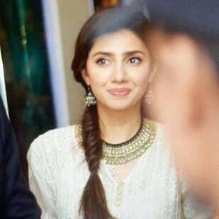 Mahira Khan                                                       …