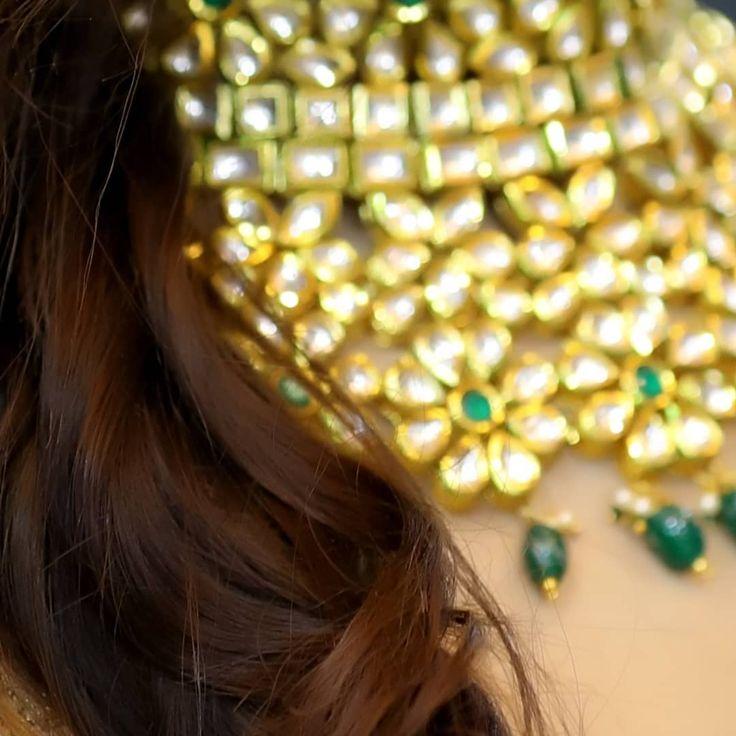Besuchen Sie unser Profil, um das vollständige Foto zu sehen Makeoverby @teena_beauty_zone Model @neha_s …   – Love