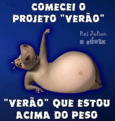"""Projeto """"Verão""""!"""