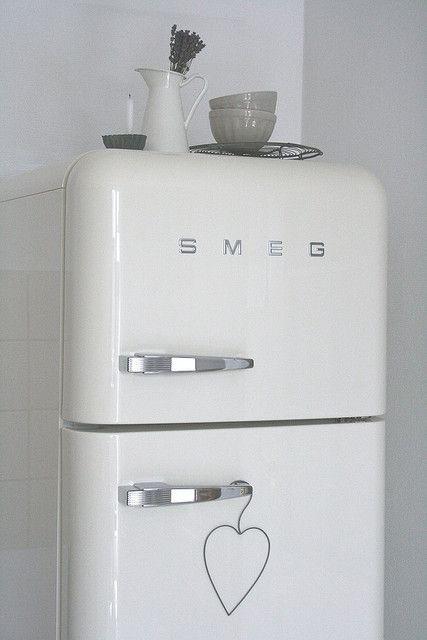 ice box fridge