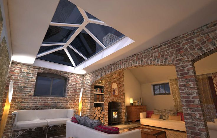 Imagine an inspiring contemporary design feature that will not only enhance your lifestyle but add value to your home too. #Skypod #homeimprovement http://www.eurocell.co.uk/homeowners/574/skypod