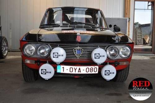Fulvia 1300S Monte Carlo