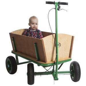 AXI Chariot de Plage