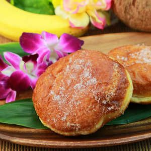 A Quicker Way to Get Malasadas Into Your Mouth | Hawaii's favorite doughnut, without the airfare