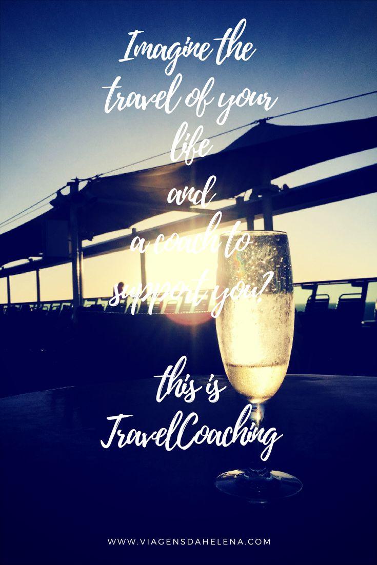 Programa Travel Coaching Universo 7 - Tu vais viver a tua viagem de sonho com o apoio de um travel coach e vais mudar de vida!