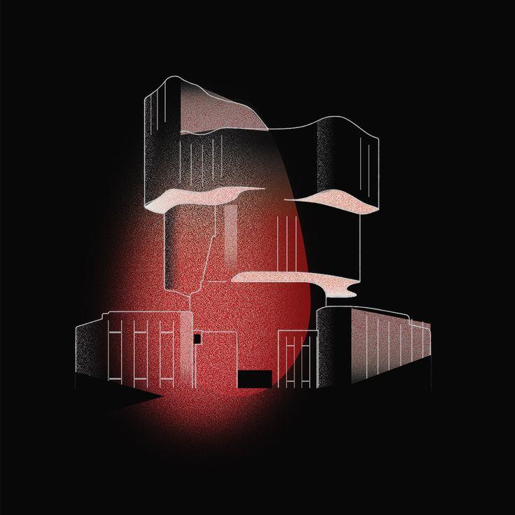 Petrova Gora #monument #spomenik #architecture #sculpture #art