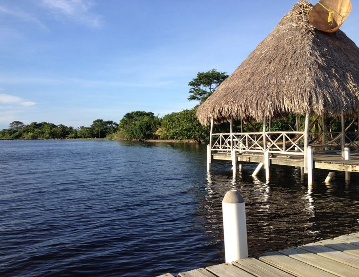 Puerto Barrios Guatemala