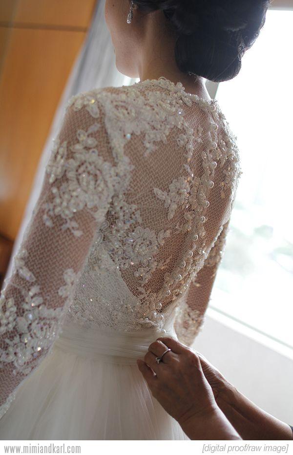 16 best Bride images on Pinterest | Brautkleider, Elfenbein und Entwurf