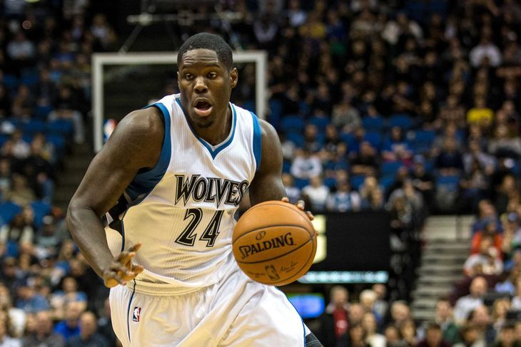 Prospects of Anthony Bennett to Philadelphia - Few things set NBA Twitter aflame quite like a #WojBomb, particularly those that involve former #1 overall picks. In the midst of the offseason dead zone with training camp still about a week away, this news Monday basically served as alchemists' wildfire.....