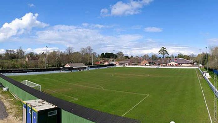 New #walkingfootball session added to calendar - Wimborne Town Football club Dorset