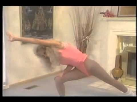 Bodyflex. Greer Childers - Blast from the past omgoodness 80's fitness remember this? This is something I still do today... The best breathing exercises ever!!