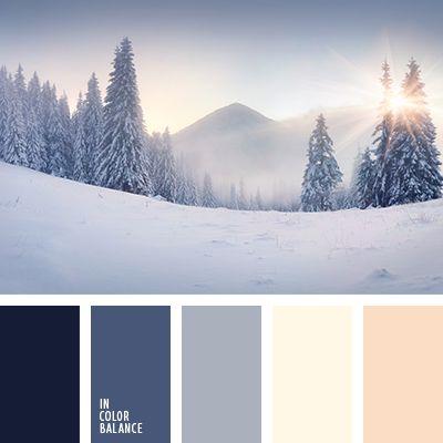 Цветовая палитра №2566 | IN COLOR BALANCE