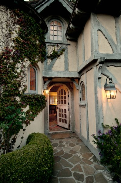 102 best images about english tudor paint colors on for English tudor cottage