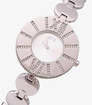 SETTE Saat - SC880GW Bayan Kol Saati | Saat - Bayan | Lelaq.com Takı, Swarovski Kolye, Küpe, Yüzük, Bileklik, Bros, Aksesuar Ürünleri