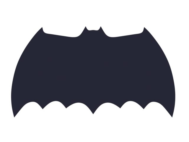 Frank Miller Batman logo | Tattoo ideas | Pinterest ...