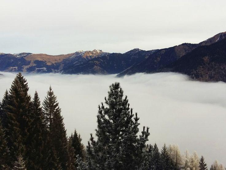 What Is Winter Inversion? - Farmers' Almanac