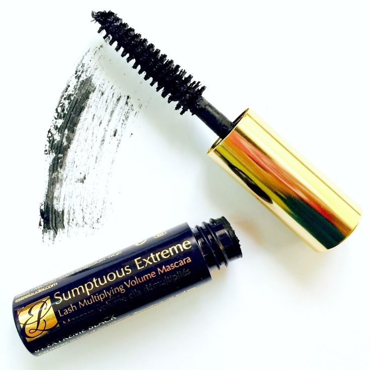 Estée Lauder Sumptuous Extreme Lash Multiplying Volume Mascara