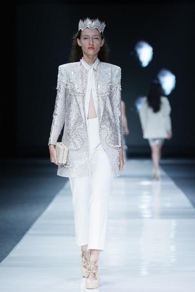 sapto djojokartiko - dewi fashion knights 2012