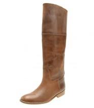 Camilla WF123 Dark Tan D.Co Boots