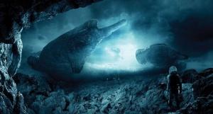 Stelian Ilie Prometheus 2