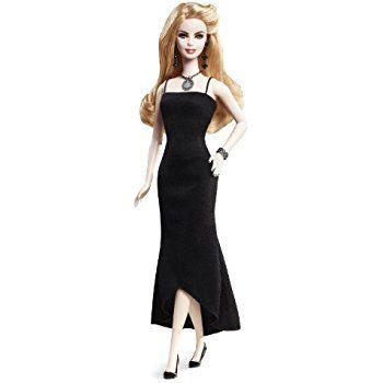 Amazon.com: Barbie Collector Twilight Saga Eclipse Victoria Doll: Toys & Games