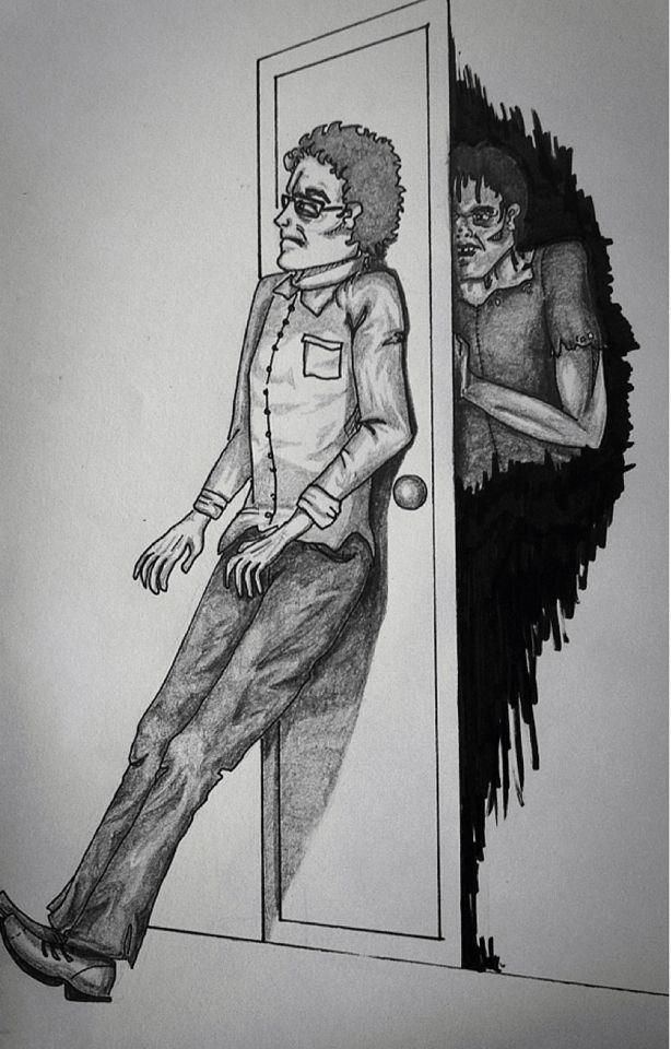 Frankenstein -mef
