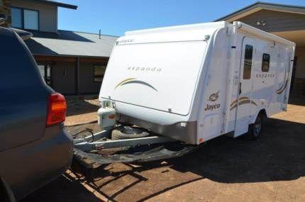 2013 Jayco Expanda 14.44-4 bunk van   Caravans   Gumtree Australia Mansfield Area - Mansfield   1104355482