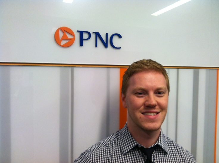 MIKE BEHRNS: MBA class of 2014. MAJORS: Finance and Accounting. COMPANY: PNC Bank. LOCATION: Indianapolis
