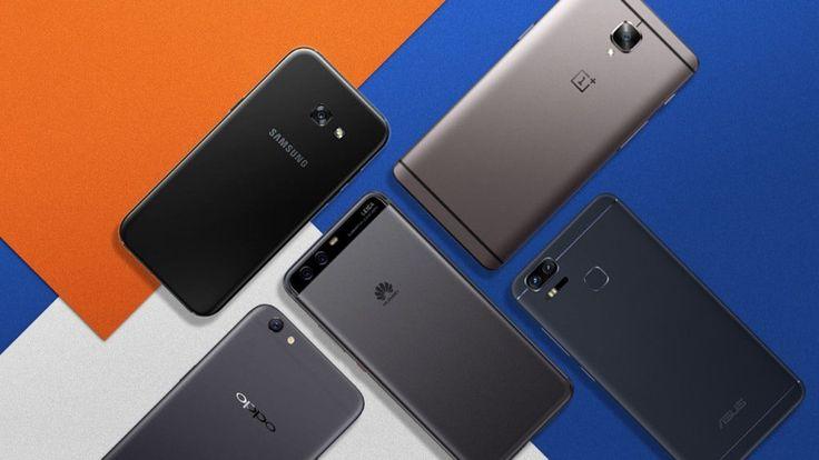 TOP 10 Smartphone Pekan Ini Xiaomi Redmi Note 5 Jadi Idola
