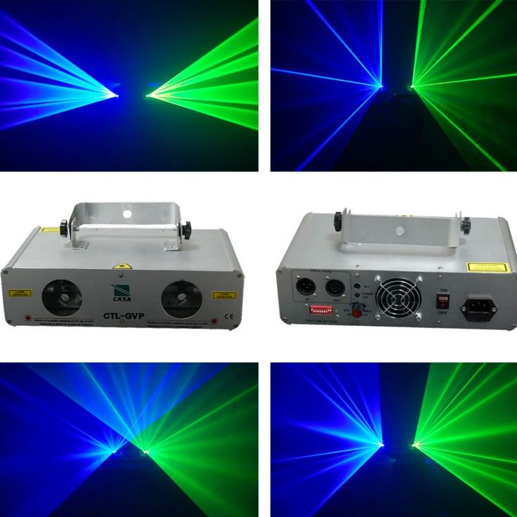 215.00$  Watch here - http://ali1ml.worldwells.pw/go.php?t=1800447930 - TOP Sales Double 2 color 360mW Green&Blur DMX laser equipment DJ disco light stage lighting show 215.00$