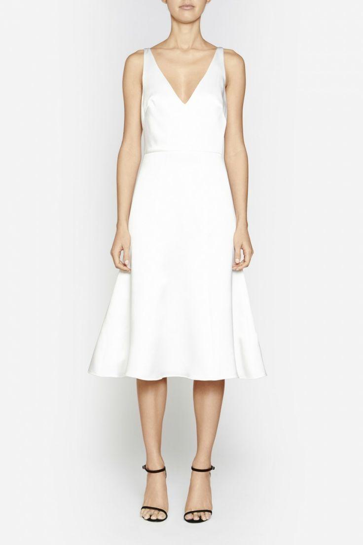 Neo Classic Dress