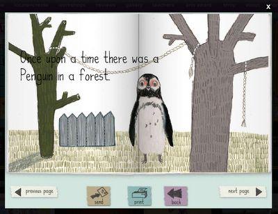 Picture Book Maker - Create Children's Stories