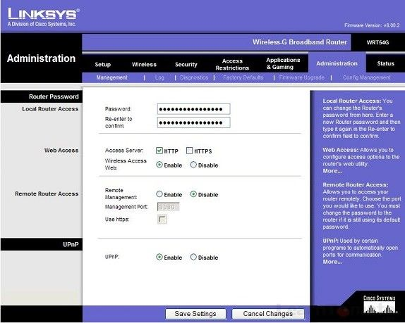 Linksys Router Login >> Linksys Router Login Is An Essential Part In The Linksys