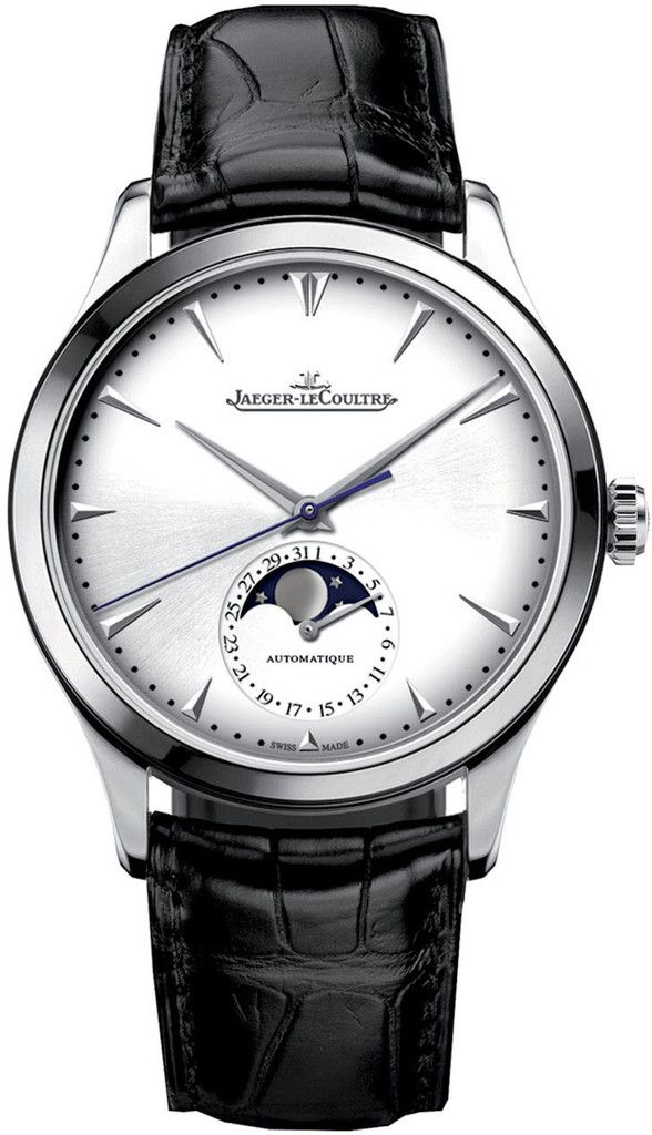 Jaeger LeCoultre Watch Master Ultra Thin Moon 39