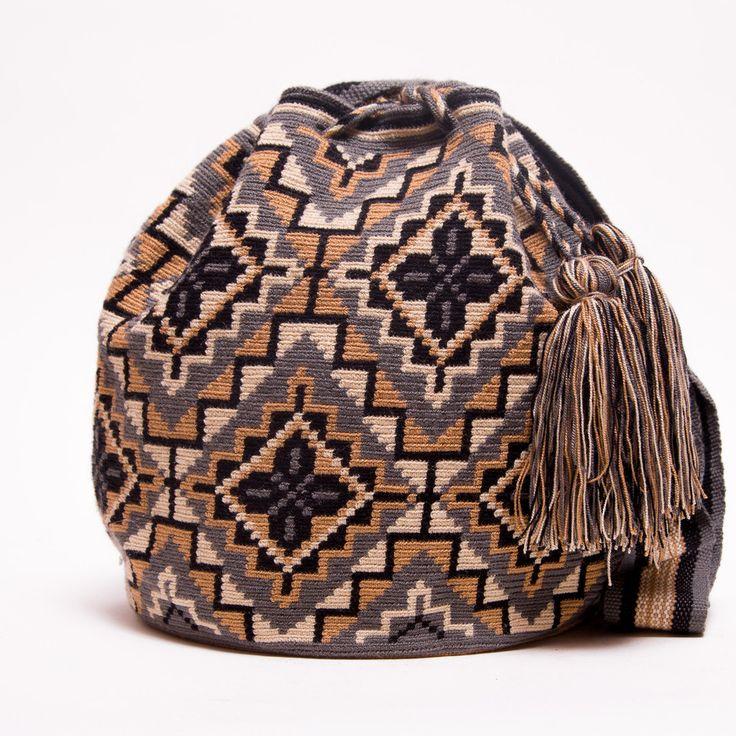 Hermosa Wayuu Bag | Limited Edition – SHOP WAYUU BAGS | Handmade by the Wayuu Tribe