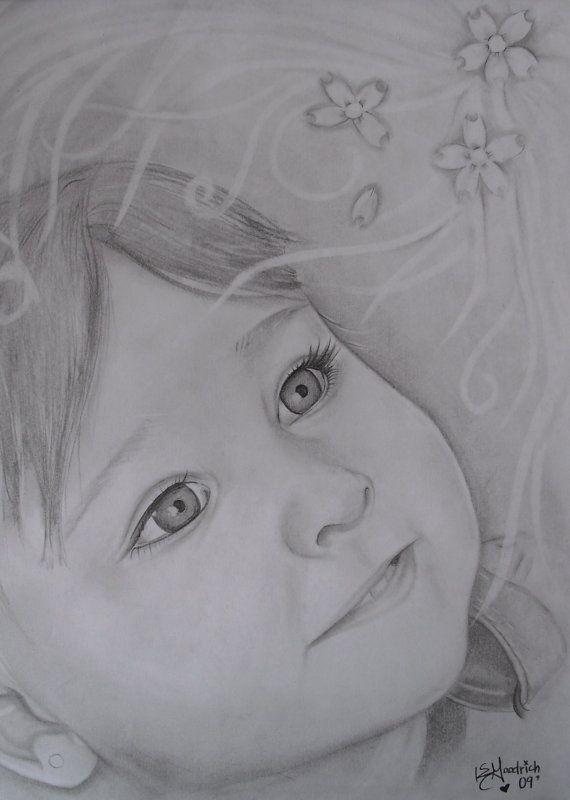 Дети цветы жизни картинки карандашом, открытка