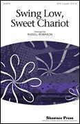 Swing Low, Sweet Chariot (SATB) arr. Russel | J.W. Pepper Sheet Music