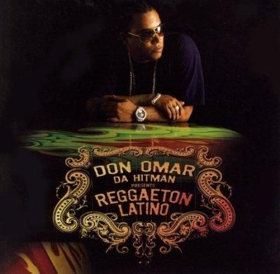 "By 2005, Don Omar was one of the biggest figures on the reggaeton landscape, thanks to the anthem ""Reggaeton Latino,"" a song from the CHOSEN FEW compilation that proved a huge hit. A remix version, wh"