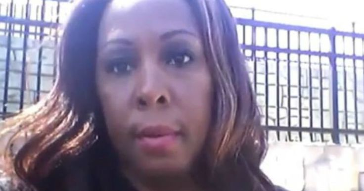 'Black People, You're A F*ckin' Joke': EPIC Rant RIPS Ferguson Protestors