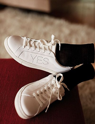 The Helen Trainers | M&S