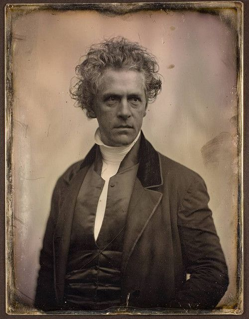 19th century Daguerreotypes     http://www.flickr.com/photos/22147242@N02/galleries/72157625161808838