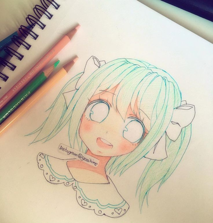Add pupils and she's the cutest thing ever. | Anime ...