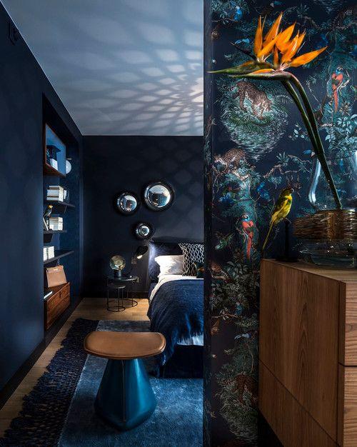 Dekorieren Trends 2019 Interiors Pinterest Bedroom Interior