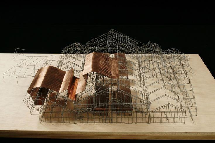 site model architecture - Google Search