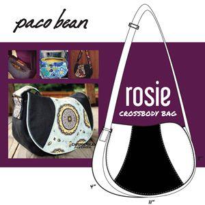 Rosie Crossbody