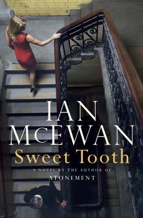 sweet tooth mcewan - Google Search